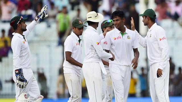 জিম্বাবুয়ের বিপক্ষে টেস্ট স্কোয়াড ঘোষণা থাকছে ২ নতুন মুখ