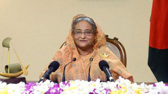 Poll-time govt before general elections: PM