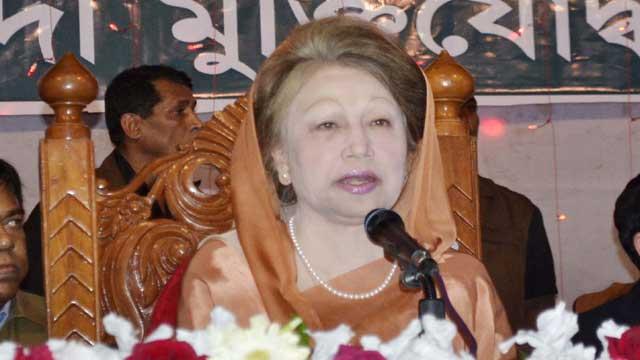 Khaleda Zia asks activists to be prepared for polls, movement