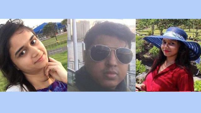 অস্ট্রেলিয়ায় সড়ক দুর্ঘটনায় তিন বাংলাদেশি নিহত