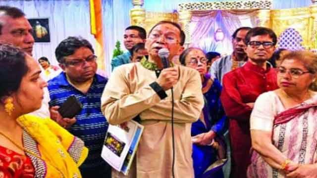 অসমাপ্ত কাজ রেখেই বিদায় নিতে বাধ্য হয়েছি: বিচারপতি সিনহা