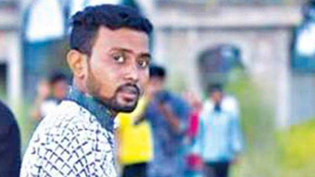Rapist BCL leader arrested
