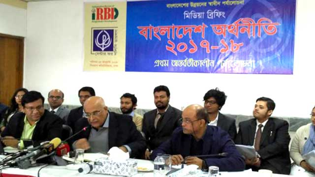 CPD making 'rubbish' economic reviews: Muhith