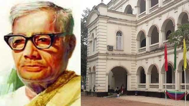 কবি জসীম উদ্দীন সাহিত্য পুরস্কার দেবে বাংলা একাডেমি