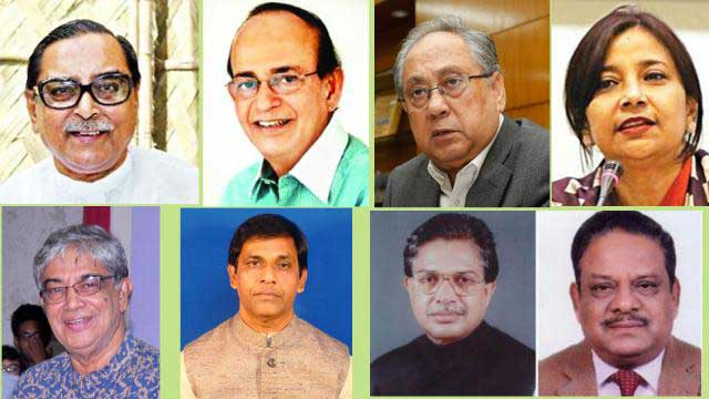 Major reshuffle in cabinet