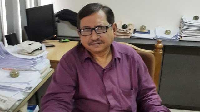 সাংবাদিক মোয়াজ্জেম হোসেনের ইন্তেকাল