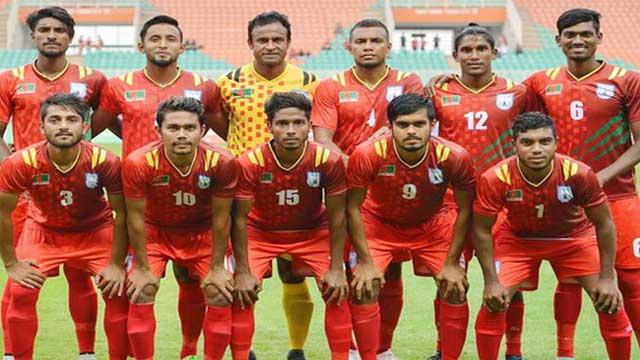 Bangladesh stun Qatar