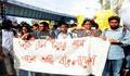 বাংলাদেশের শিক্ষার্থীদের আন্দোলনের পক্ষে কলকাতার শিক্ষার্থীরা (ভিডিও)