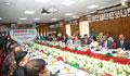 বাংলাদেশ-ভারত স্বরাষ্ট্রমন্ত্রী পর্যায়ের বৈঠক অনুষ্ঠিত
