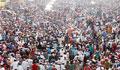 টাঙ্গাইলে ইজতেমায় ২ মুসল্লির মৃত্যু