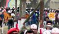 ইবিতে স্বাধীনতা দিবসে ছাত্রলীগের ২ গুরুপের মারামারি