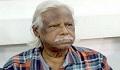 ডা. জাফরুল্লাহ অসুস্থ, হাসপাতালে ভর্তি