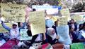 Viqarunnisa students return to class ending hunger strike
