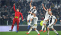 Juve beat Inter to go 11 points clear