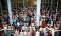 ধর্মীয় ভাবগাম্ভীর্যে পালিত হচ্ছে পবিত্র লাইলাতুল কদর