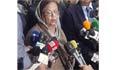 সিইসি অসহায়, কিছু করতে পারছেন না: সেলিমা রহমান