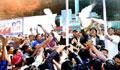 ৫২তম প্রতিষ্ঠা বার্ষিকীতে উৎসবে মেতেছে চবি