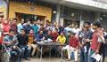 আমরা কোটা বাতিল চাইনি : এর দায়ভার সরকারের