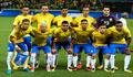 বিশ্বকাপের দল ঘোষণা করেছে ব্রাজিল, অধিনায়ক নেইমার