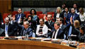 UN approves 30-day ceasefire