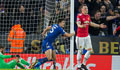 Mourinho lashes United after Leicester frustration