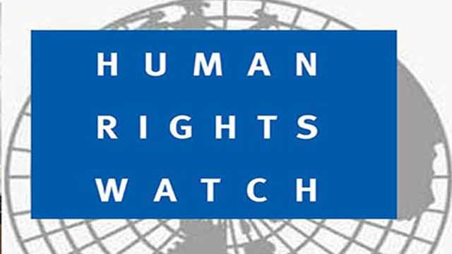 Burma: Methodical Massacre at Rohingya Village, says HRW