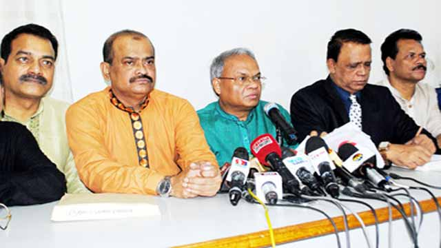 BNP airs doubt about fair polls in Rangpur
