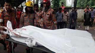 6 dead as bus crushes auto-rickshaw in Feni