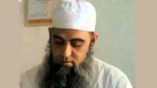 কাকরাইল মসজিদে মাওলানা সাদ