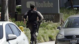 ইউটিউব সদর দপ্তরে গোলাগুলি, 'হামলাকারী' নারী নিহত