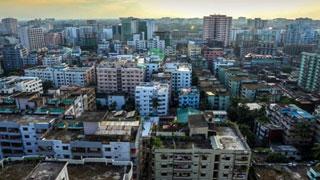 বিশ্বে বাস অযোগ্য শহরের তালিকায় ঢাকা দ্বিতীয়