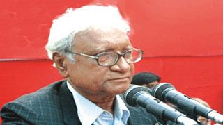 'রাজনৈতিকভাবে বর্তমান বাংলাদেশ অন্যায়-অন্যায্যতার ওপর দাঁড়ানো'