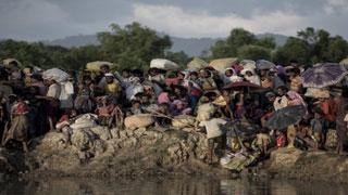 রোহিঙ্গা নির্মূল: মিয়ানমারের বিরুদ্ধে আইসিসির তদন্ত শুরু
