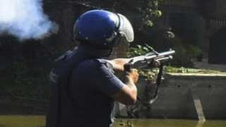 চুয়াডাঙ্গায় কথিত 'বন্দুকযুদ্ধে' যুবক নিহত