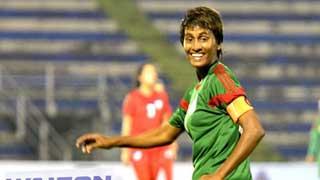 মাঠে নামছে বাংলাদেশ নারী ফুটবল দল, প্রতিপক্ষ মিয়ানমার