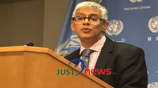 UN emphasizes inclusive, credible polls environment in BD