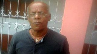 মুন্সীগঞ্জে লেখক-প্রকাশককে গুলি করে হত্যা