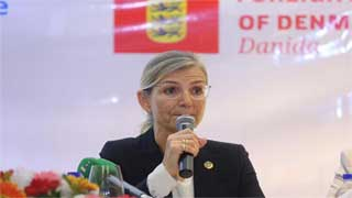 Denmark to give additional $4.6 mil funding to Rohingyas
