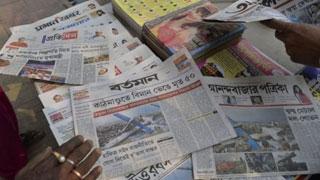 সাংবাদিকরা ক্ষুব্ধ, 'ফেক নিউজ' নির্দেশিকা বাতিল