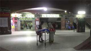 রাজধানীর ইব্রাহীমপুরে ছুরিকাঘাতে ব্যবসায়ী নিহত