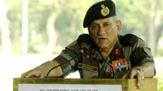 'পাকিস্তান মডেল' গ্রহণ করছে ভারতীয় সেনাবাহিনী!