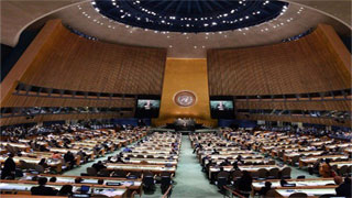 UNGA adopts Bangladesh's resolution on a culture of peace