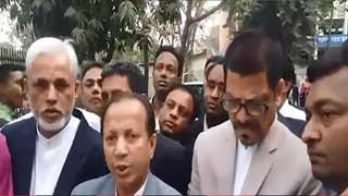 আজও রায়ের কপি পেলেন না খালেদা জিয়ার আইনজীবীরা
