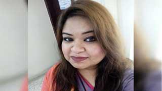 নেপালে বিমান দুর্ঘটনায় আহত শাহরীন পুরোপুরি সুস্থ, বাসায় ফিরেছেন