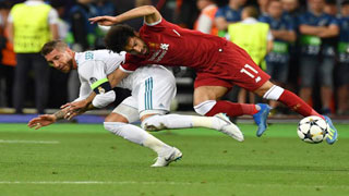Salah retains BBC African Footballer of the Year award