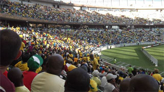 'Morocco will not host 2019 Africa Cup of Nations'