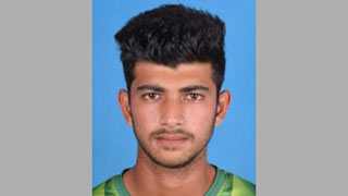 Tigers call-up U-19 spinner for SL Test
