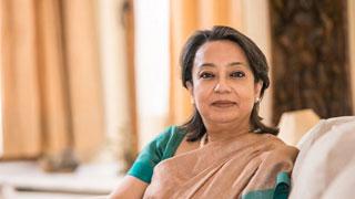 ঢাকায় ভারতীয় হাইকমিশনার হচ্ছেন রিভা গাঙ্গুলি