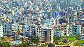 ঢাকা শহর বসবাসের অনুপযোগী: গণপূর্তমন্ত্রী