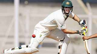 All-rounder Marsh in line for Test recall: Smith